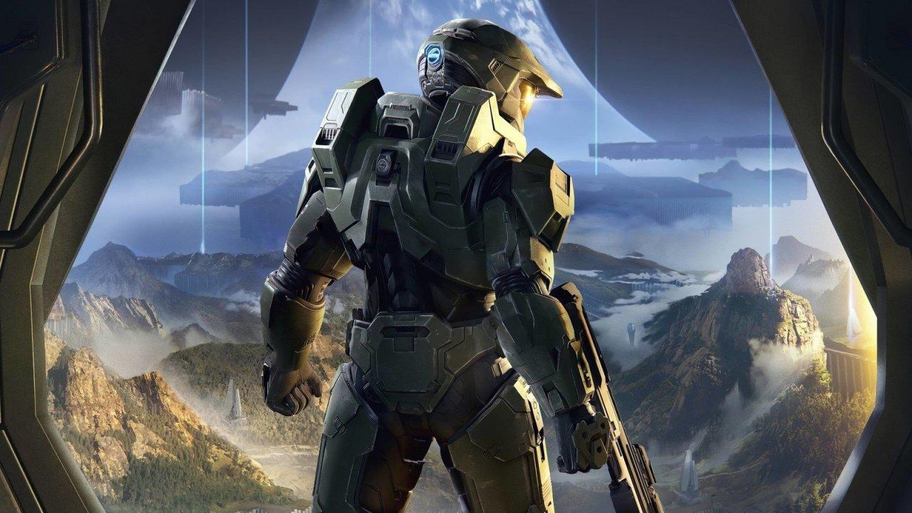 343 Industries обещает поделиться новостями о Halo Infinite в ближайшие недели