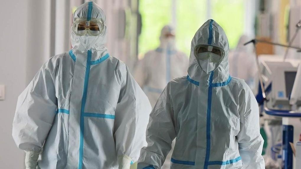 Декан УГМУ — студентам, которые не хотят работать в поликлиниках в пандемию: «Не будьте жлобами»