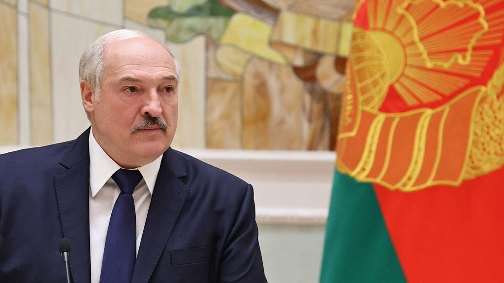 Евросоюз ввел санкции против Александра Лукашенко, его сына и белорусских чиновников