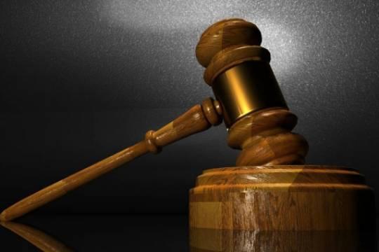 Адвокат Ефремова заявил отвод судье