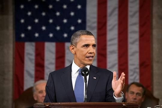Барак Обама объяснил, почему не считает Россию сверхдержавой
