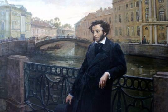 Финская журналистка считает, что Пушкин скончался от туберкулёза