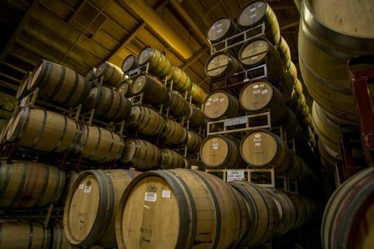 Крымский винзавод «Массандра» продадут с молотка