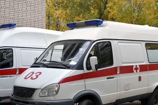 Появилась информация о состоянии девочек, выброшенных матерью из окна в Саратове