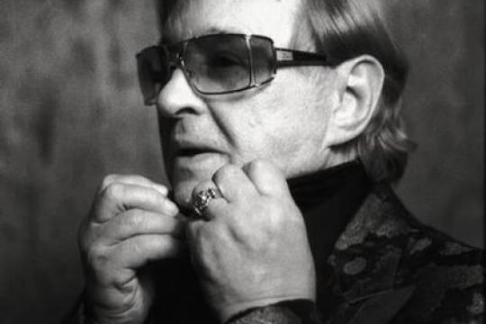 Роман Витюк скончался от осложнений коронавируса