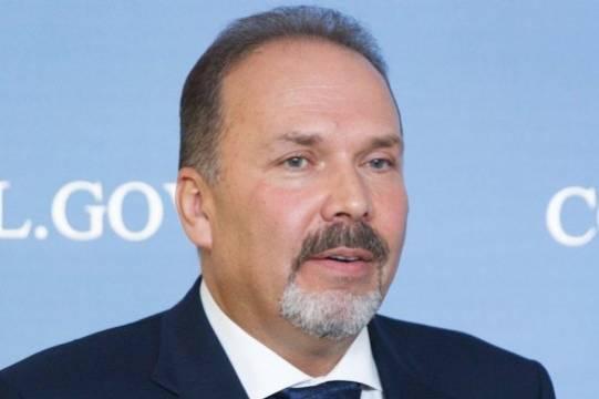 Совфед дал разрешение на задержание подозреваемого в хищении 700 миллионов рублей аудитора Счётной палаты Михаила Меня