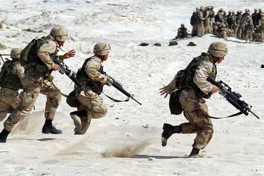 В Пентагоне рассказали о планах США по выводу войск из Афганистана и Ирака