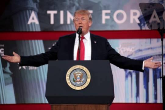Верховный суд Пенсильвании отклонил иск Трампа и встал на сторону избирательной комиссии