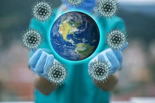 Вирусолог рассказал о самой необычной особенности коронавируса