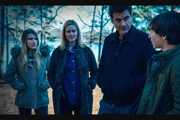 Netflix продлил сериал «Озарк» на заключительный четвертый сезон