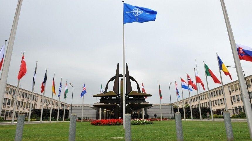 В НАТО назвали условия для возвращения США к Договору по открытому небу