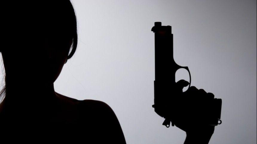 Виновата ревность? Москвичка застрелила возлюбленного и свела счеты с жизнью