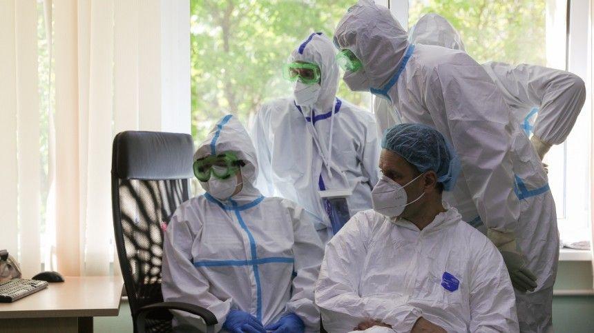 Минзрав РФ запустил сервис, где врачи могут жаловаться на дефицит лекарств
