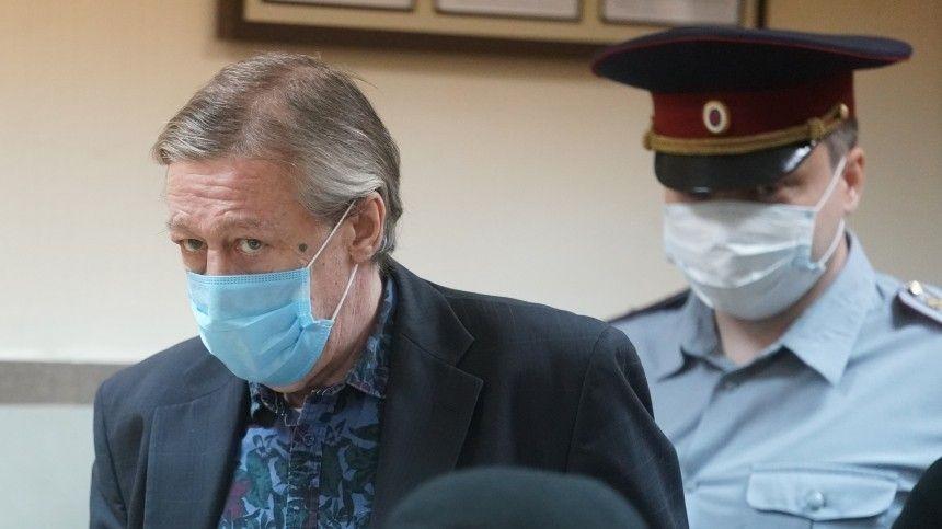 Новое заседание по делу: какие варианты на смягчение срока есть у Ефремова?