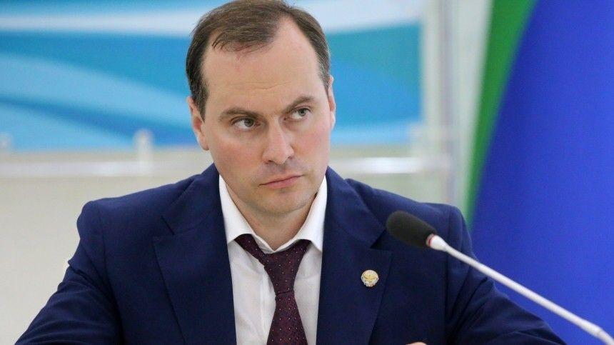Стал известен кандидат на пост главы Мордовии