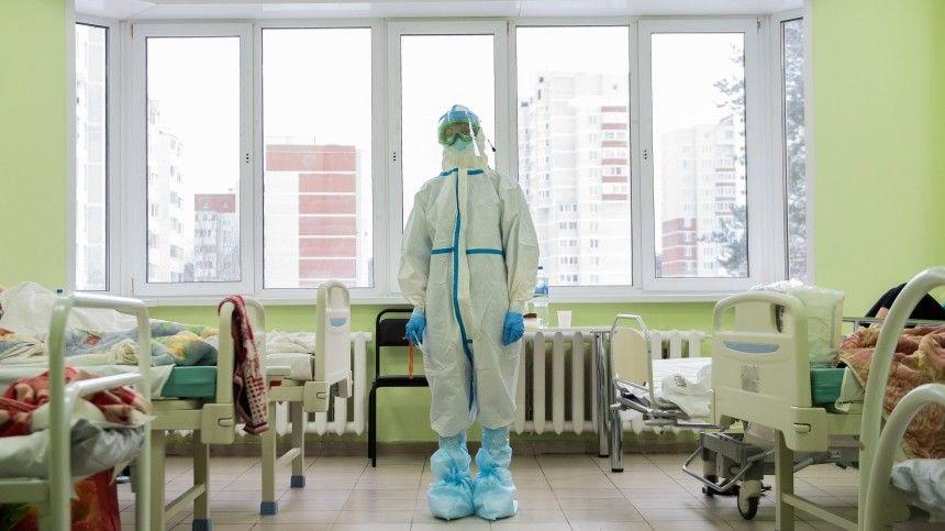 Голикова назвала регион с самой высокой заболеваемостью коронавирусом