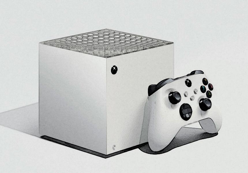 Удешевлённая версия грядущей Xbox получит быстрый процессор