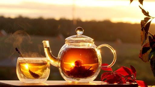 Врач рассказал о влиянии чая на давление