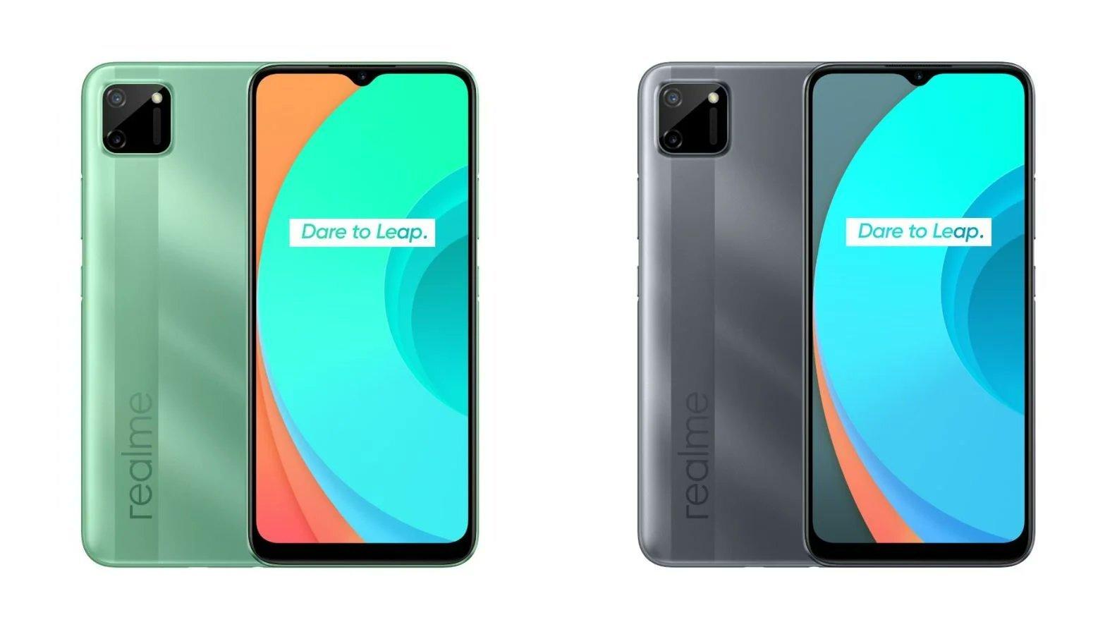 Realme официально анонсировала конкурента сверхбюджетным смартфонам Xiaomi