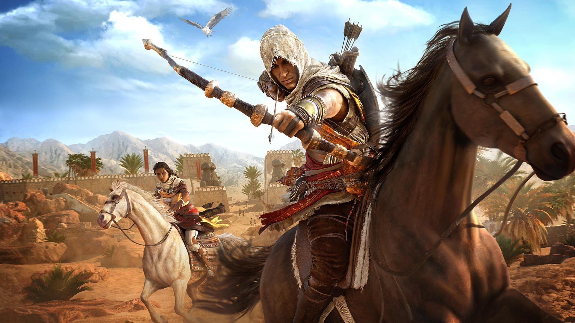 Far Cry, Assassin's Creed и другие популярные игры продаются со скидками до 85%