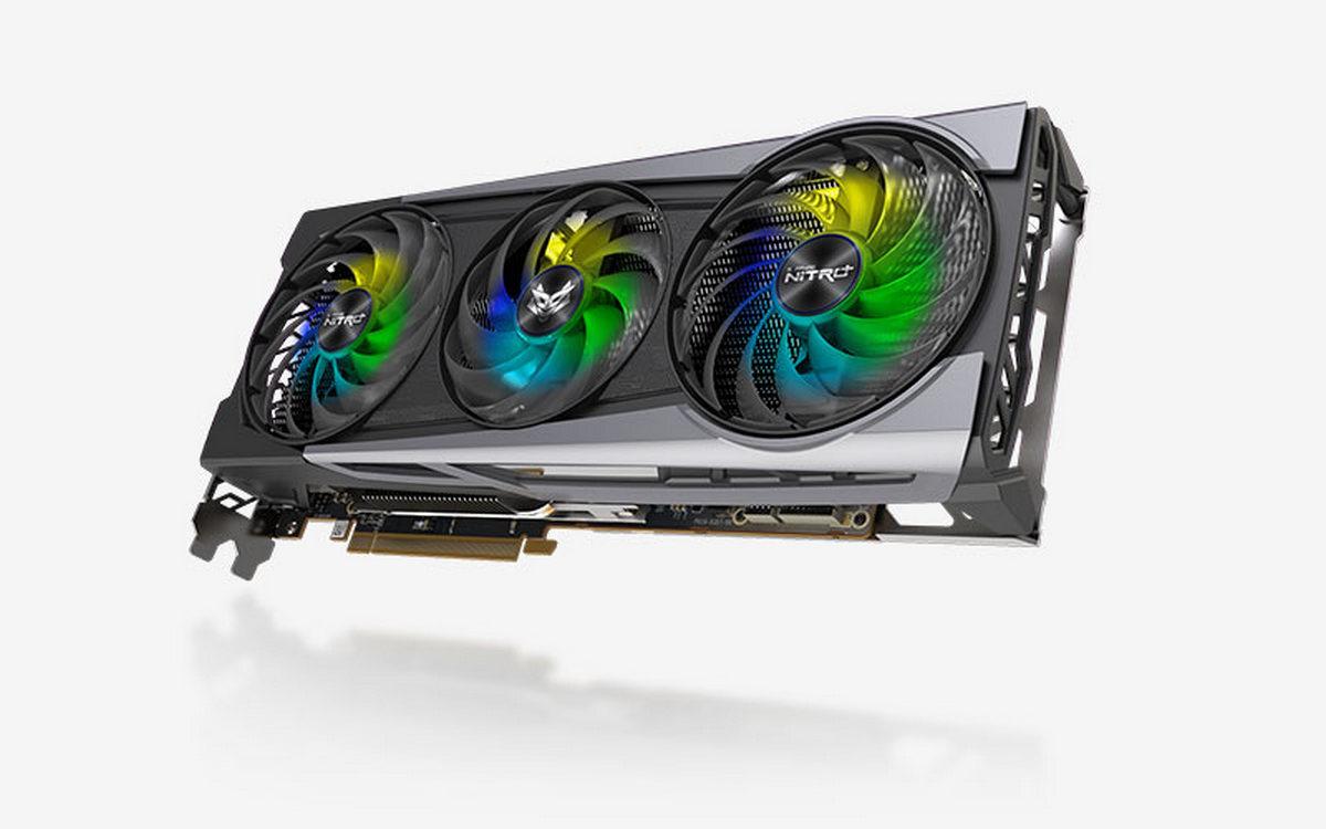 Новейшая видеокарта AMD Radeon RX 6800 обошла конкурента NVIDIA в тесте