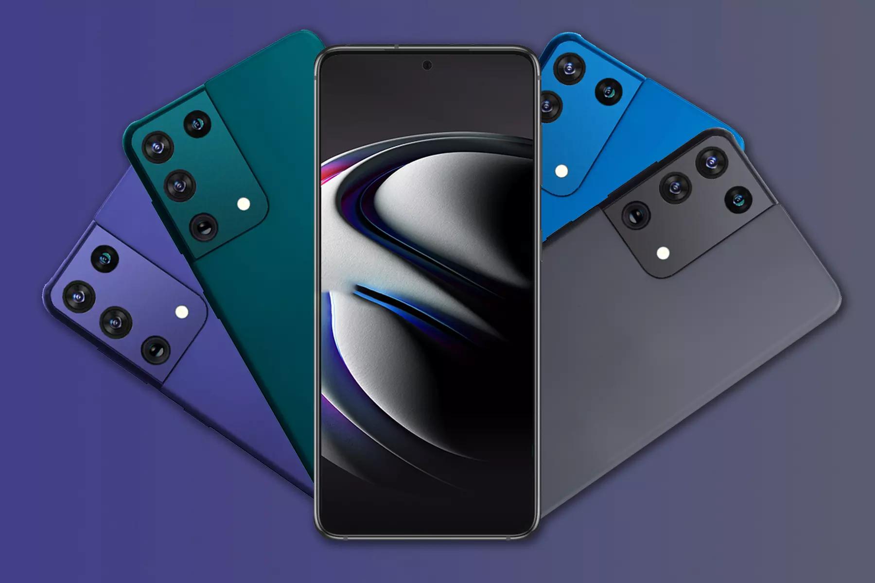 Раскрыта производительность грядущего флагманского смартфона Samsung Galaxy S21