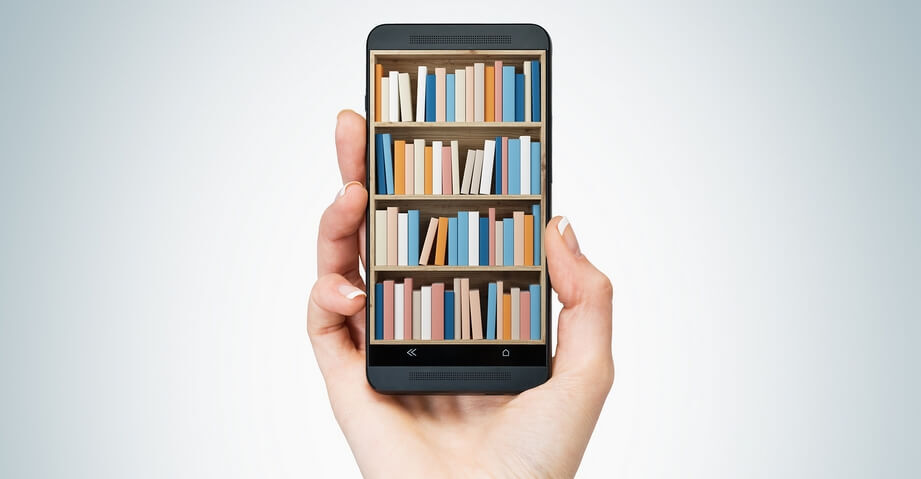 Роскачество назвало небезопасные приложения для чтения книг