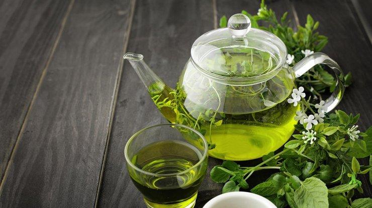 Ученые обнаружили пользу зеленого чая при диабете