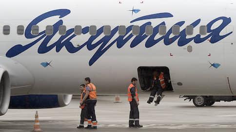 Якутия хочет участвовать в дальневосточной авиакомпании // Власти региона пытаются присоединиться к проекту