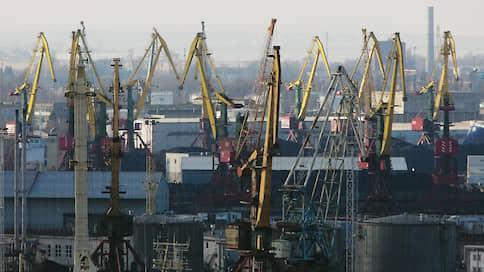 Строй или потеряешь // Инвесторов в строительство портов заставят гарантировать обязательства