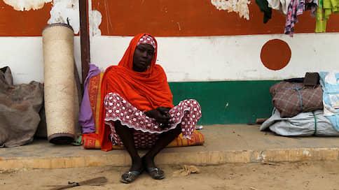 Сложный путч Нигера к демократии // Как военные перевороты помогли побороть авторитаризм