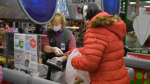 «Пятерочку» оставляют без кассиров // X5 протестирует систему самостоятельных покупок