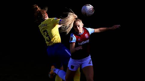 Футболисткам укрепляют защиту // FIFPro сообщила о резком ухудшении положения спортсменок на фоне пандемии