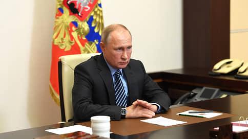 Владимир Путин развеял туман карабахской войны // Президент России назвал вещи своими именами