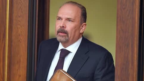 Задержанного Михаила Меня вернут домой // Сенаторы разрешили запретить аудитору определенные действия
