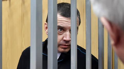 Экс-главе Росграницы предложено добавить // За махинации при обустройстве границы запросили 12 лет