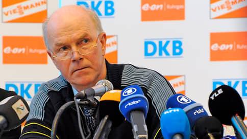 Биатлонный допинг проверили на коррупцию // Комиссия IBU подготовила доклад о нарушениях в СБР