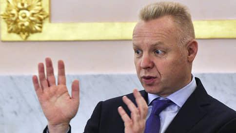 Предудобренное слияние // Объединение «Уралкалия» и «Уралхима» началось с гендиректоров