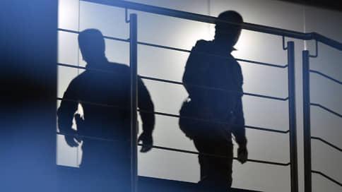 Дело ряженых // СКР расследует необычный обыск в крупной фирме