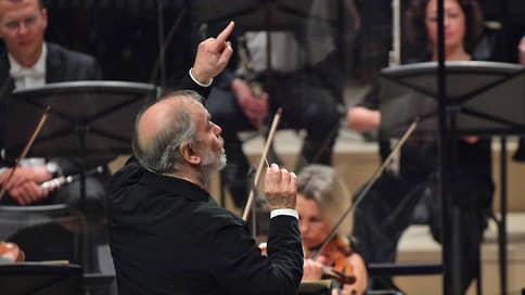В полную силу для четверти зала // Валерий Гергиев и Мариинский театр открыли гастроли в «Зарядье»