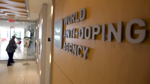 В борьбе с допингом открылся второй фронт // WADA резко отреагировало на одобрение «акта Родченкова» Сенатом США