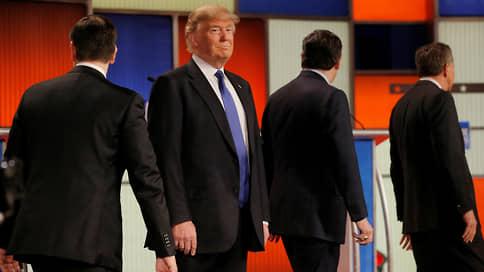 Дональд Трамп все ближе к раскаянию // Соратники американского президента призывают его признать победу Джо Байдена