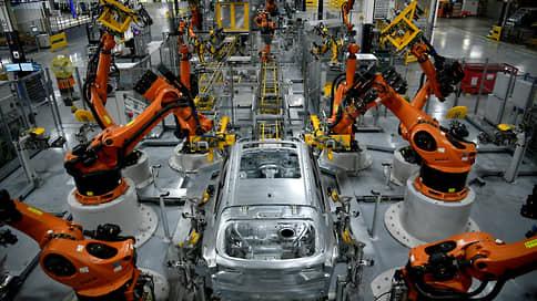 Октябрь вернул в США индустриальный рост // Мониторинг мировой экономики