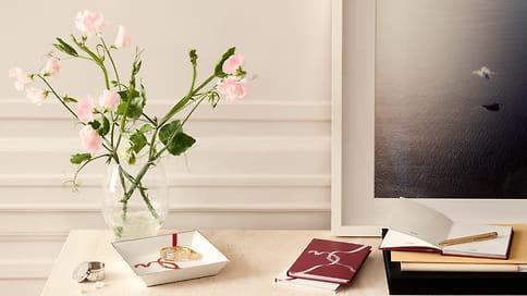 Cartier выпустили коллекцию подарков и предметов интерьера
