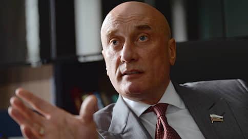 Основатель Petropavlovsk назначен операционным директором компании