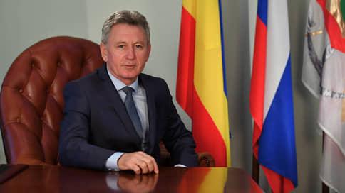 На главу Волгодонска завели уголовное дело о превышении полномочий