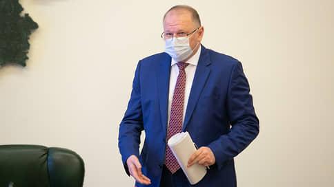 Экс-полпред президента Цуканов стал вице-президентом «Ростелекома»