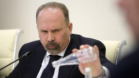 Экс-глава Ивановской области Мень задержан по делу о хищении