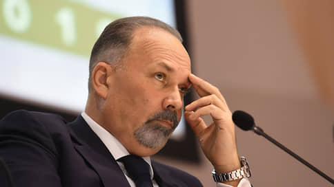 Совет федерации дал согласие на задержание Михаила Меня // Экс-губернатора Ивановской области подозревают в хищении 700 млн руб.