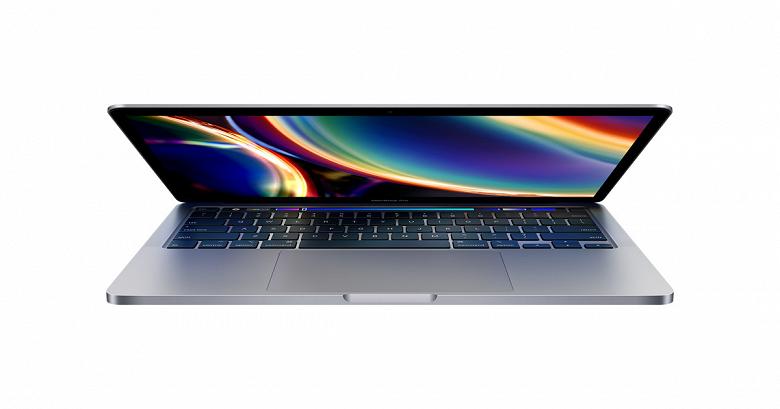 Apple планирует выпустить 2,5 млн MacBook с Apple Silicon к февралю